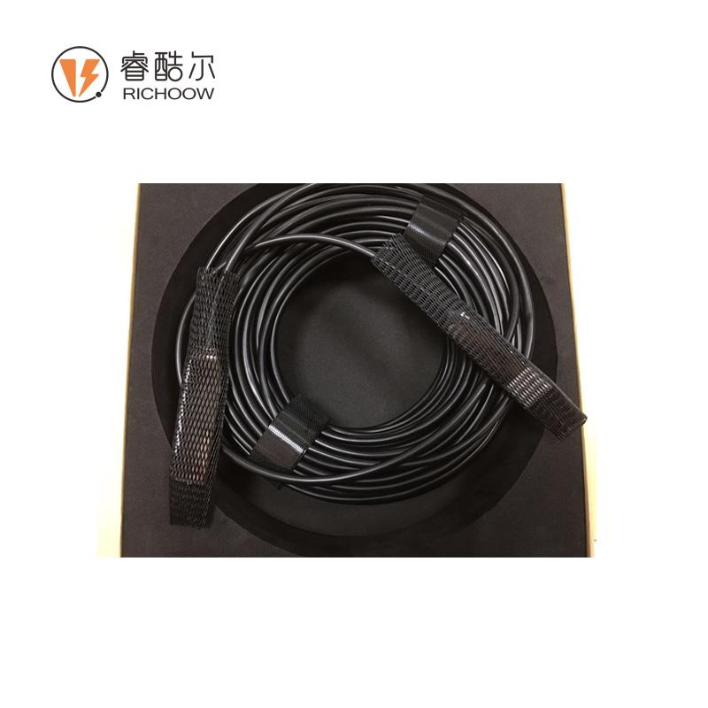 睿發光電科技_15米HDMI2.1光纖線廠家貨源_視頻會議周邊