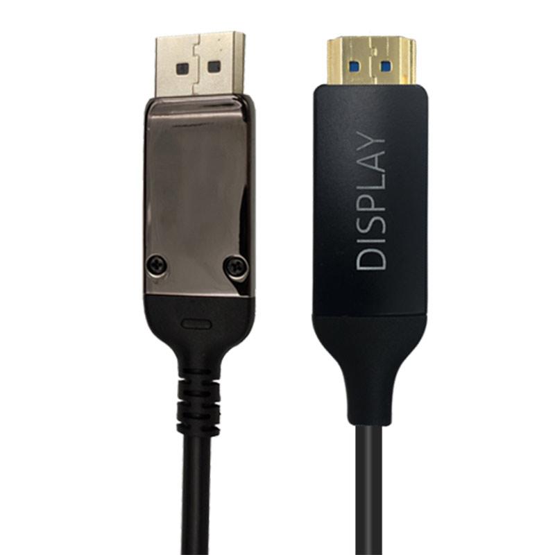 睿發光電科技_LCD顯示_分屏器HDMI光纖線廠家直銷