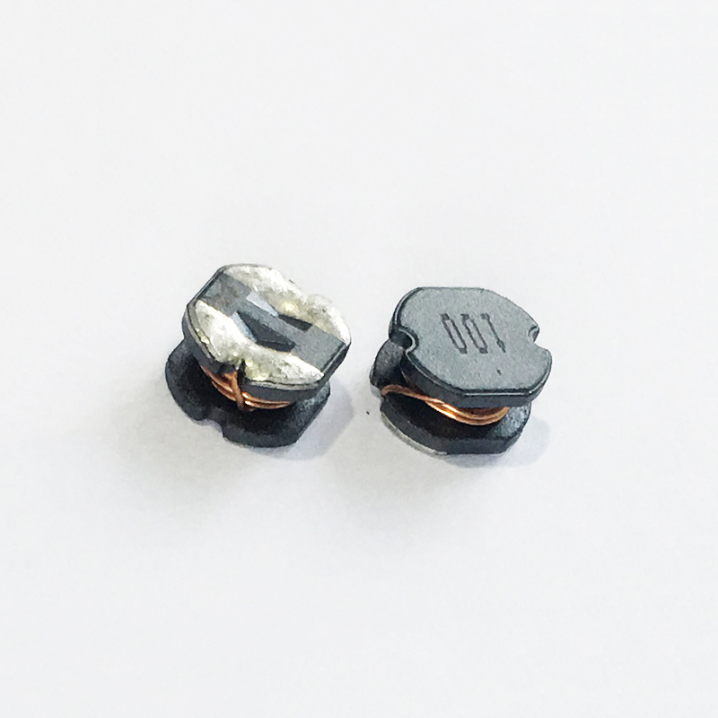 工字_高频绕线电感生产报价_昊然电子