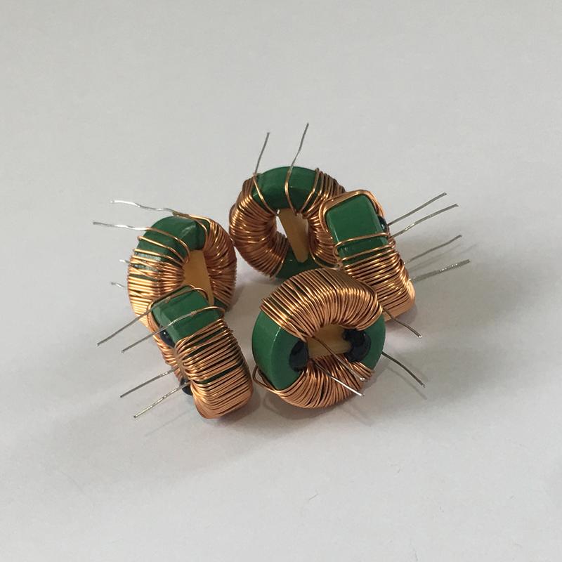 功率电感电感线圈商家_昊然电子_环形磁芯_滤波_田村_磁芯_磁环