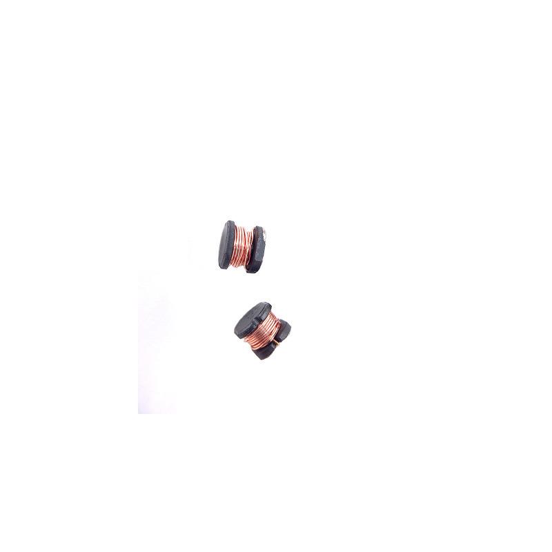 0805貼片電感供應生產_昊然電子_124_高頻_220