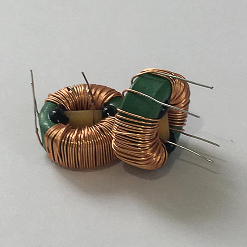 環形磁芯電感線圈供應廠_昊然電子_微型_220_電磁爐_磁環