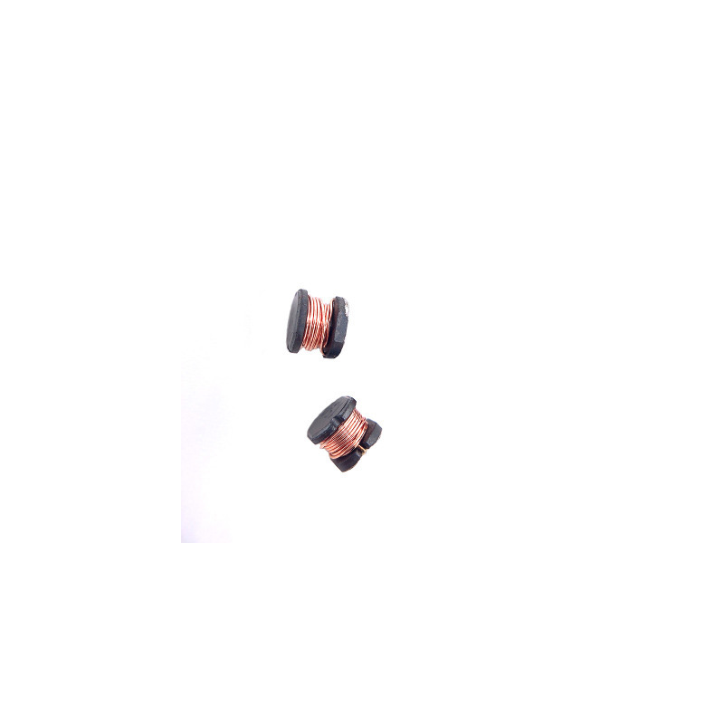 高頻繞線貼片電感生產定購_昊然電子_cd53_105_cd43