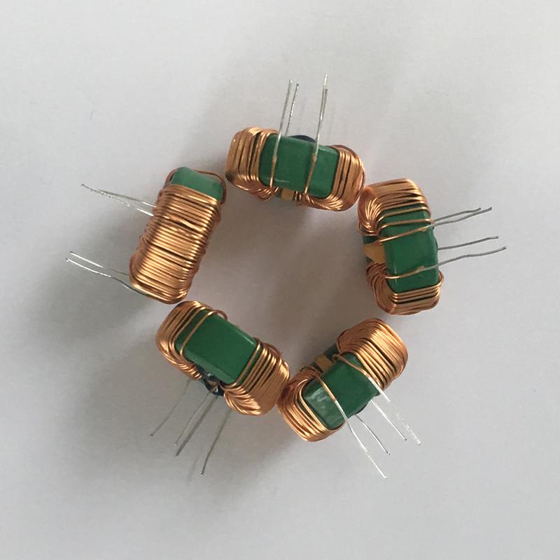 片式电感线圈生产批发_昊然电子_环形磁芯_串联_绕线机_片式