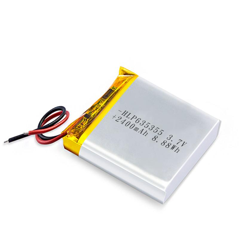 方形二次鋰電池質量如何_荷力電源_手持風扇_藍牙產品_成人玩具