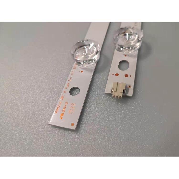 OD35背光灯条如何检测_荣和电子_照明_方透镜_LED液晶灯箱