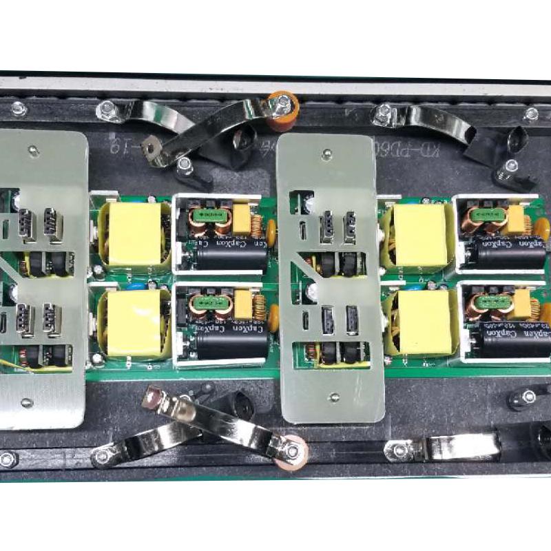 藍鯨源科技_中興_河源桌面嵌入式電源方案定制廠家