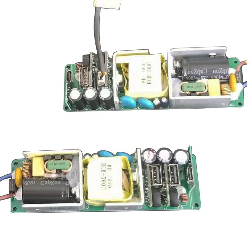 藍鯨源科技_12v_普陀桌面嵌入式電源方案定做