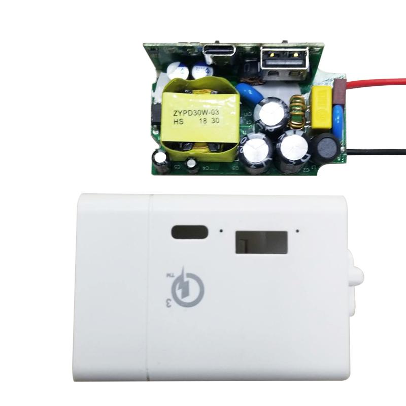 家用_上海桌面嵌入式電源方案訂做_藍鯨源科技