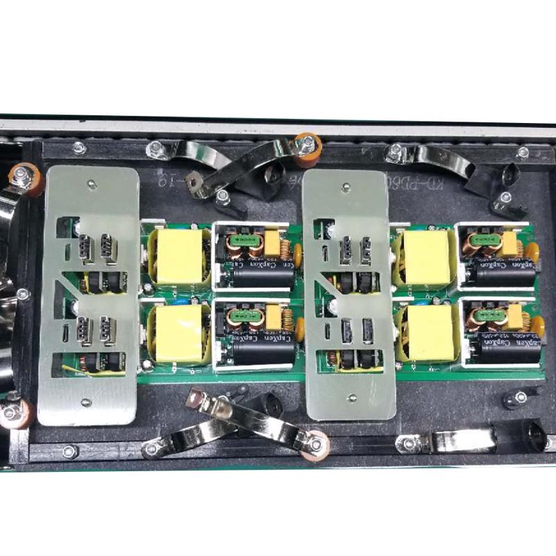 藍鯨源科技_家用_白云桌面嵌入式電源方案生產加工