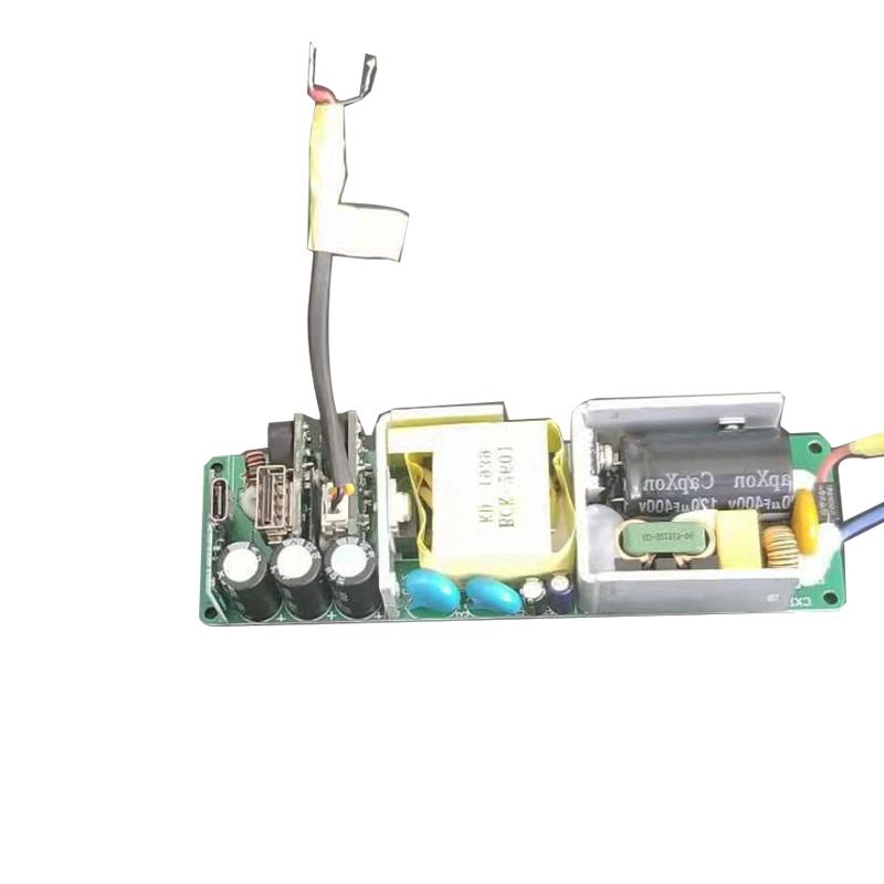 清遠桌面嵌入式電源方案供應_藍鯨源科技_華為_制作_12v_機柜