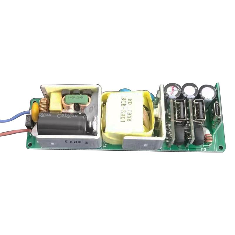 藍鯨源科技_12v_虹口桌面嵌入式電源方案生產加工