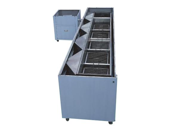手動碳氫超音波清洗機
