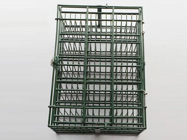 包膠清洗機專用籃子