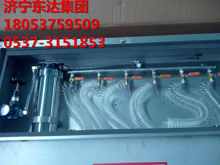 礦井壓風自救裝置 礦井供水自救裝置 壓風自救系統