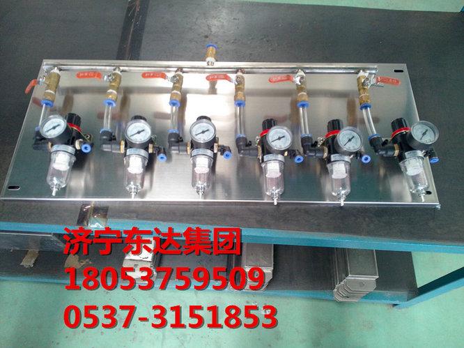 ZYJ(A)型礦井壓風供水自救裝置 壓風供水自救裝置一體機