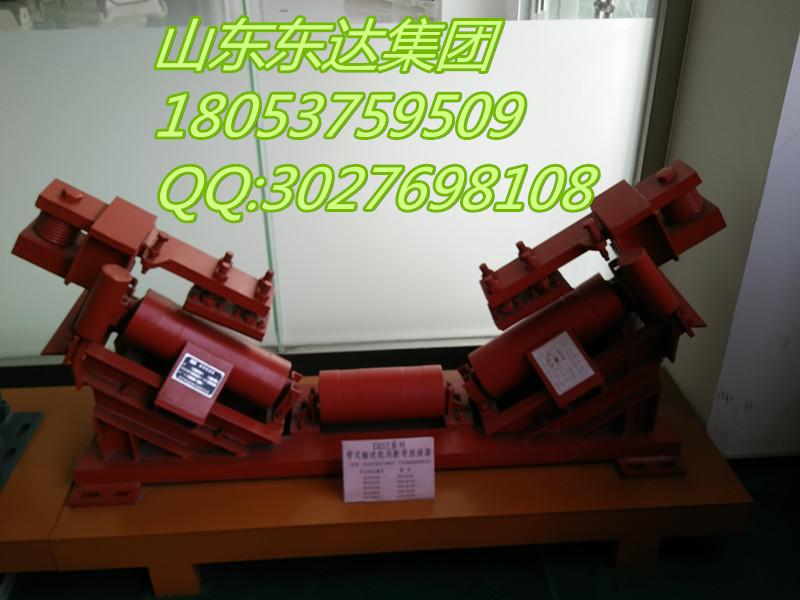 DDZ系列帶式輸送機用斷帶抓捕器 機械式斷帶抓捕器