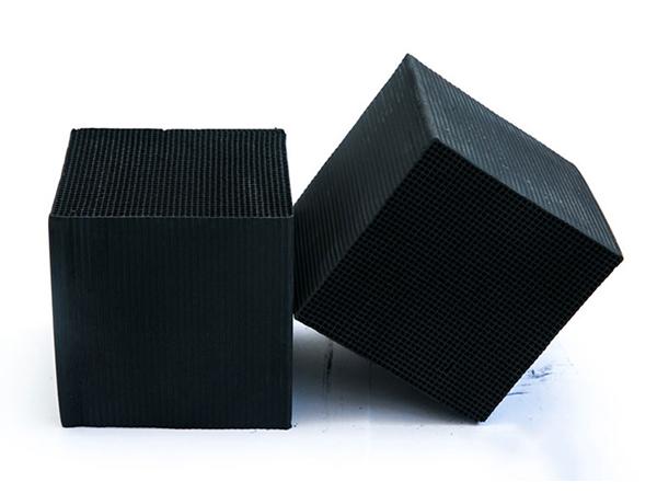 蜂窩活性炭供應商