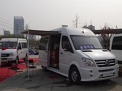 东华机电好的山东自行式B型家用房车出售——旅游房车租赁