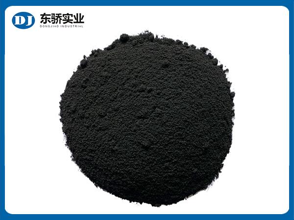 80目黑色橡胶粉