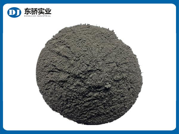150目黑色钙粉2