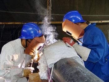 东莞清溪焊工考证、焊工专业焊工培训学校