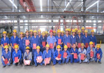 东莞洪梅焊工哪里有学,洪梅星科源焊工培训学校