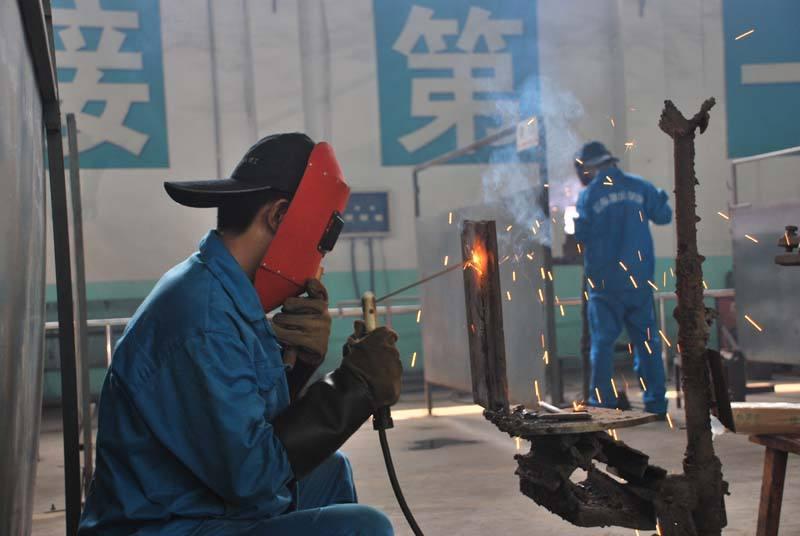 东莞厚街哪里有焊工培训,厚街焊工培训学校