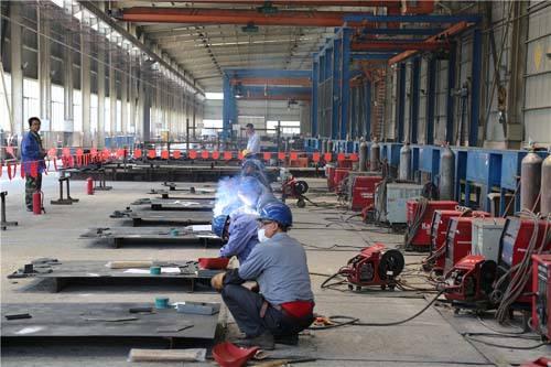 东莞东城哪里有焊工培训,东城焊工培训学校