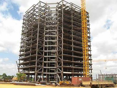高层钢结构厂家
