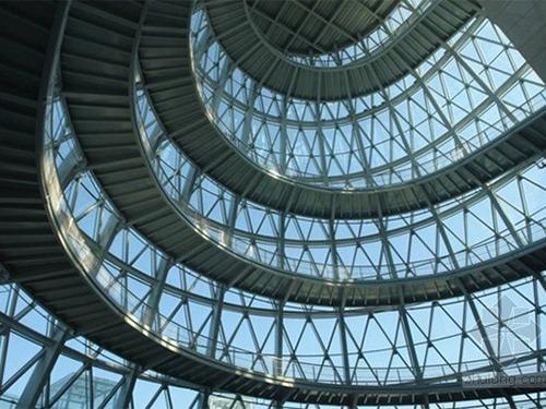 高层钢结构施工
