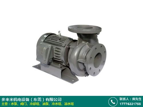 供货商 DLS型水泵哪家好 多来米机电