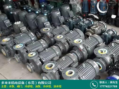 清水泵厂 离心 液环压缩 耐腐蚀管道 输液 增压 多来米机电