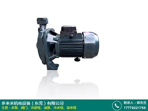 生产商 高温油泵厂 多来米机电
