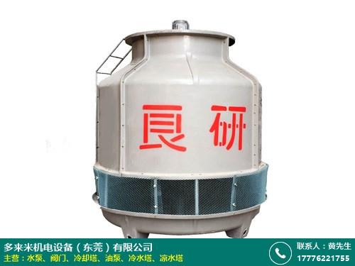 淮安冷却塔价格 湿式 混流式 机械通风 低温 多来米机电