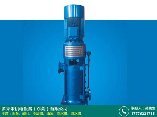 广州潜水水泵 技术一流 物美价廉 多来米机电