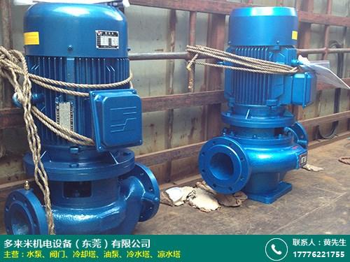 大岭山盐酸水泵 品质高 厂址 多来米机电