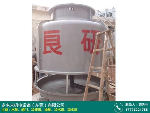 东城混流式凉水塔 效益好 有品质 多来米机电