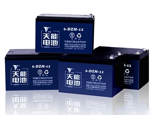 萬江電動車蓄電池容量 鼎鑫電池行