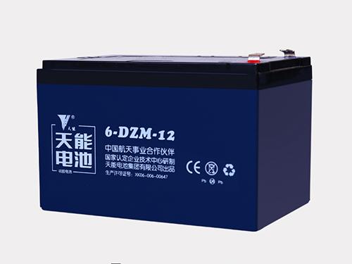 沙田叉车蓄电池生产商 鼎鑫电池行