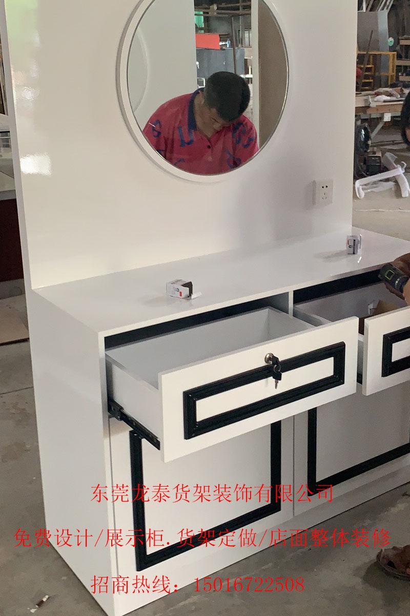 展示柜 木制烤漆古物展覽展示柜 制作廠家