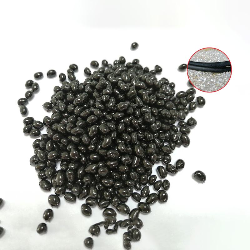 80度TPU細膩霧面材料廠家_鼎譽新材料_熱塑性彈性體_防火V0