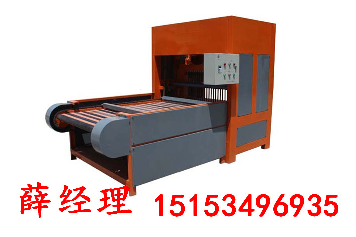 天津轻质匀质板机械设备生产厂家