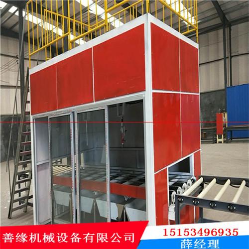 聚苯轻质隔墙板生产线设备厂家