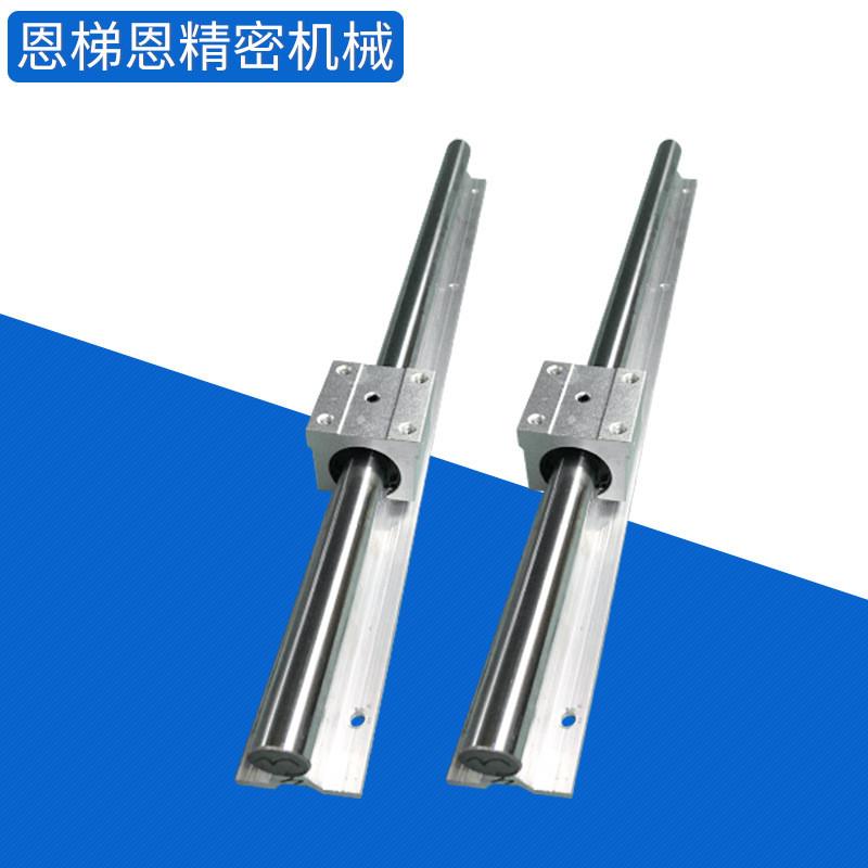 微型直线导轨生产厂_恩梯恩_加长_数控机床_低组装_小型_动压
