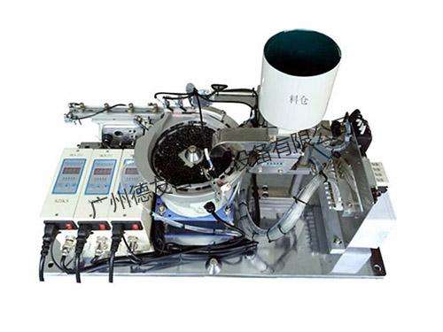 CNC精密塑胶振动盘