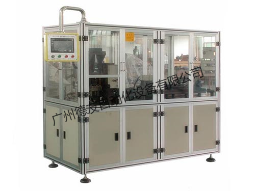 线圈焊锡组装机