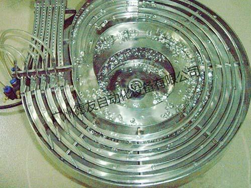 金属小圆座振动盘