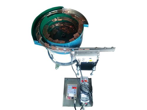 自动焊接振动盘