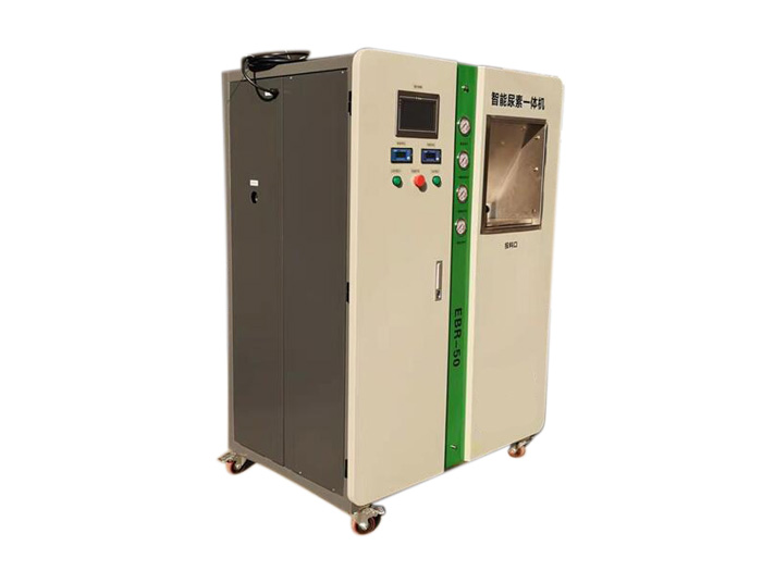 EBR-50入門級車用尿素溶液智能生產一體機